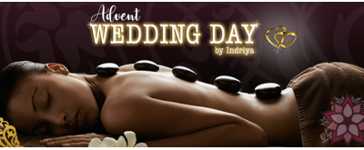 Advent - Wedding Day