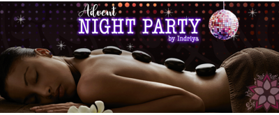 Advent Night Party